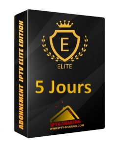 abonnement-iptv-elite-5-jours